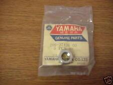NOS Yamaha CE50 CS3 DS6 DT100 DT125 DT250  Nut 206-27436-00