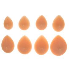 Self-adhesive Silicone Prosthesis Breast Forms Boobs Mastectomy Crossdresser
