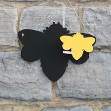 Chalk Blackboard Bee Shape- Memos & Notes for Home Decor