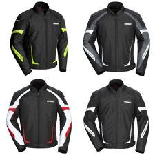 Cortech VRX 2.0 Motorcycle Jacket Waterproof Liner & Armor - Pick Size/Color
