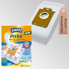 Swirl PH86 Staubbeutel oder Staubsaugerbeutel Beutel Filtertüten Hausmarke