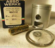 Pistone Completo JLO d 40 mm GPM
