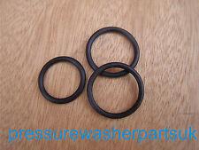 NETTOYEUR HAUTE PRESSION pièce de rechange O rings pour convenir à résistant