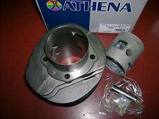 CILINDRO + PISTONE ATHENA DIAMETRO 70,5 X VESPA PX PE 210cc IN GHISA