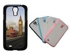 Personalizado Personalizado Impreso Foto teléfono Funda Protectora Para El Samsung Galaxy S4