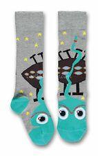UBANG Strümpfe Socken Space Aliens 25 26 27 28 29 30 31 32 33 34 35 36