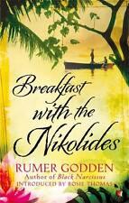 1 of 1 - Breakfast with the Nikolides: A Virago Modern Classic (VMC) by Godden, Rumer