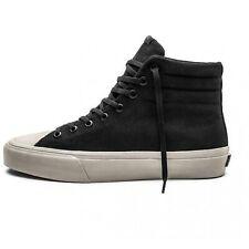 Straye - Venice SVN4441 Black Bone Smiles Sneaker USA Limitiert Neu Herren Damen