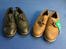Dr Scholl's Advanced Comfort Declan men's work shoes,supportive gel cushion heel