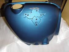 HONDA NOS CB750 K1 Blue Right Side Cover 1971 CB 750 83700-341-701