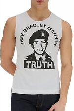 Vivienne Westwood t-shirt printed vest free bradle