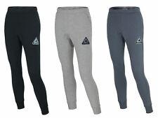 Airtracks Winter Sweatpant Crew Comfort Line Sportliche Thermo Hose Pants Logo