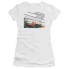 Wizard Of Oz Size 7 Junior T Shirt