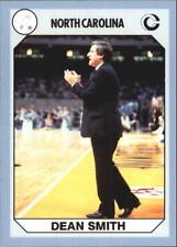 1990-91 North Carolina Collegiate Collection Multi-Sport Choose Your Cards