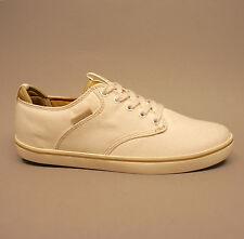 O'Neill Riptide CVS Off White 59.1000.02 B 24 Turnschuhe Sneakers Natur Weiß