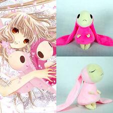 Chobits Chii CLAMP Cosplay Kostüm Costume Hase Rabbit Plüschfigur Stofftiere neu