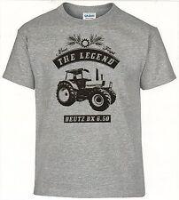 T-Shirt ,Deutz DX 6.50,Oldtimer,Youngtimer