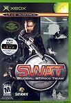 SWAT: Global Strike Team (Xbox), Very Good Xbox, Xbox Video Games