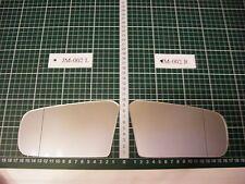 Außenspiegel Spiegelglas Ersatzglas Mazda 323 F manuel ab 1989-1994 Li o Re asph
