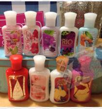 New Bath & Body Works Mini Travel Body Fragrance Lotion 2oz 3oz Choose Fragrance