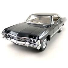 1967 Chevrolet Impala Die-Cast Model Toy Car Kinsmart Scale 1:43 Collection #1