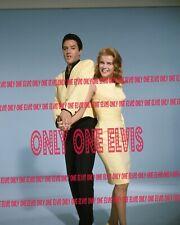 "UNSEEN 1964 ELVIS PRESLEY in the MOVIES ""VIVA LAS VEGAS"" Photo Sexy ANN MARGRET"