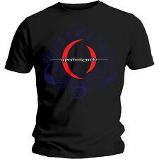 A Perfect Circle 'Mandala' T-Shirt - Nuevo y Oficial