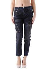Sexy Woman VI-J3333A Jeans donna - colore Blu IT