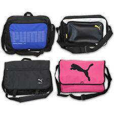 Mens PUMA CAT Bag Womens Deck Shoulder King Messenger School Satchel Laptop  New edf804f6bada2