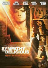Sympathy for Delicious (DVD, 2011) Mark Ruffalo Orlando Bloom NEW SEALED
