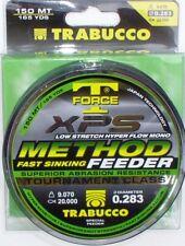 0,31 0,40 mm 0,35 Trabucco XTREME Carphunter Camouflage Schnur 1000 Meter