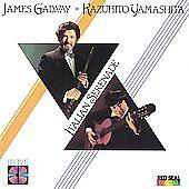 Italian Serenade - James Galway/Kazuhito Yamashita BRAND NEW SEALED CD(1986,RCA)