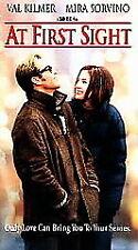At First Sight (VHS, 1999)