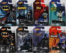 Batman 75 années / ans - échelle 1: 64- HOT WHEELS ovp- choix : BATMOBILE