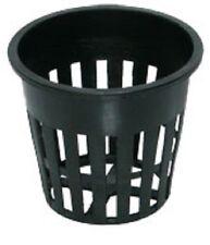 "HydroFarm Net Cups Pots Variation ## 2"" 3"" 3.75"" 5"" 6"" Net Cup Highest Quality $"