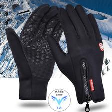 Ultimate Waterproof & Windproof Thermal Gloves