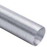 Tubo Alluminio Flessibile