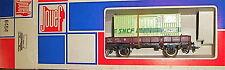 CNC Wagon transport de conteneurs SNCF Ohi 104568 Jouef 6454 H0 1/87