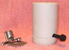 Big Porcelain Mogul bulb SOCKET  for antique or old floor lamp or torchiere