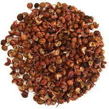 Red Sichuan Pepper Szechuan Peppercorns, Whole Dried Sichuan Peppercorns FREE PP