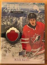 2016-17 Upper Deck Team Canada Juniors Hockey Local Legend Relics Pick From List