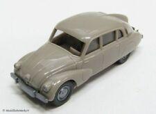 WIKING Tatra 87 Limousine in grau 1:87