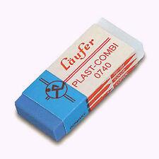 Radiergummi Läufer Plast Combi 0740