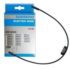 Shimano WDS50 E-tube DI2 fils électriques câbles SD50 toutes les longueurs