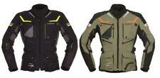 Modeka Panamericana Men's Motorcycle Jacket Waterproof Touring Sas-Tec Cordura
