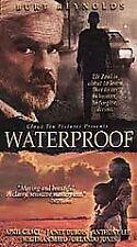 "Christian Faith ""Waterproof"" VHS *Burt Reynolds, April Grace, Orlando Jones*"