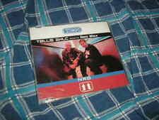 CD Techno Talla 2XLC / Tom Wax NRG promo SONY MUSIC