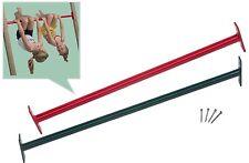Reckstange Turnstange Turnreck 125 cm oder 90 cm  Spielturm *verschiedene Farbe*