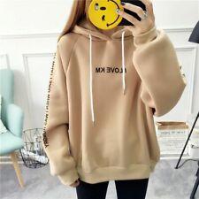 Sweatshirts Female Hoodie Sweatshirt Hoodies Women Long Sleeve Hoodie Sweatshirt
