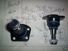 (x2) JAGUAR Mk2 XJS MkX XJ6 XJ12 S XKE   E Type    LOWER BALL JOINTS
